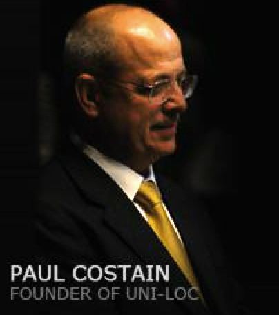 Paul Costain